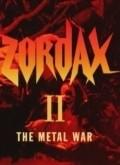 Zordax II: La guerre du metal pictures.