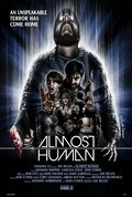 Almost Human pictures.