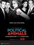 Political Animals pictures.