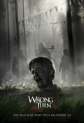 Wrong Turn 5 - wallpapers.