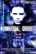 Universal Groove - wallpapers.