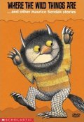Where the Wild Things Are - wallpapers.