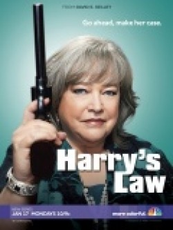 Harry's Law pictures.