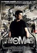 Odd Thomas - wallpapers.
