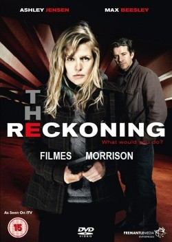 The Reckoning pictures.