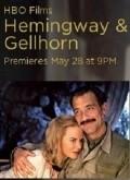 Hemingway & Gellhorn - wallpapers.