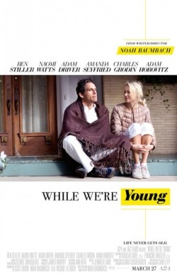 While We're Young - wallpapers.