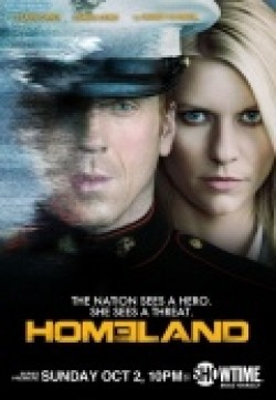 Homeland pictures.