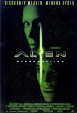 Alien: Resurrection - wallpapers.