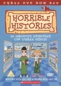 Horrible Histories - wallpapers.