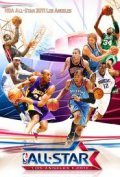2011 NBA All-Star Game - wallpapers.