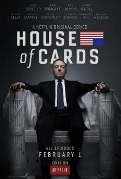 House of Cards - wallpapers.