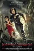 Resident Evil: Retribution pictures.