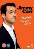 Jimmy Carr: Making People Laugh - wallpapers.