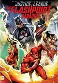Justice League: The Flashpoint Paradox pictures.