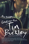 Greetings from Tim Buckley - wallpapers.