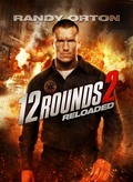 12 Rounds: Reloaded - wallpapers.