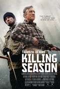 Killing Season - wallpapers.