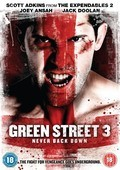 Green Street 3: Never Back Down - wallpapers.