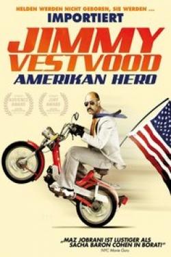 Jimmy Vestvood: Amerikan Hero pictures.