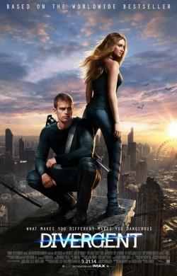 Divergent pictures.