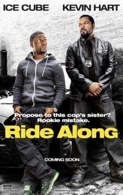 Ride Along pictures.