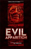 Evil Apparition - wallpapers.