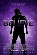 Justin Bieber's Believe - wallpapers.