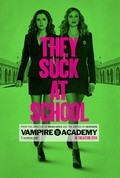 Vampire Academy - wallpapers.