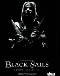 Black Sails - wallpapers.