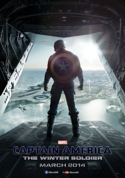 Captain America: The Winter Soldier pictures.