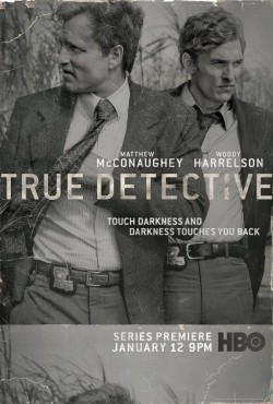 True Detective - latest TV series.