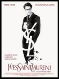 Yves Saint Laurent pictures.