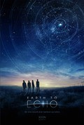 Earth to Echo - wallpapers.