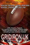 Gridiron UK - wallpapers.