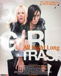 Girltrash: All Night Long - wallpapers.