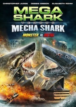 Mega Shark vs. Mecha Shark - wallpapers.