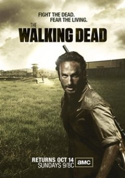 The Walking Dead pictures.