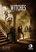 Witches of East End - wallpapers.