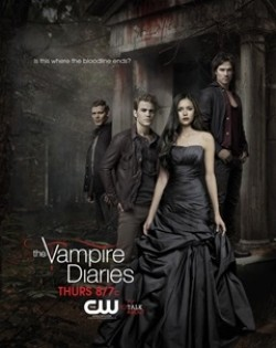 The Vampire Diaries - wallpapers.