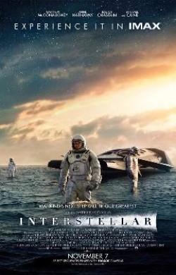 Interstellar pictures.