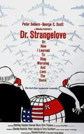 Dr. Strangelove or: How I Learned to Stop Worrying and Love the Bomb - wallpapers.
