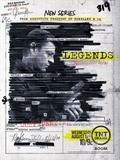 Legends - wallpapers.