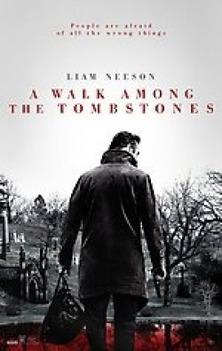 A Walk Among the Tombstones - wallpapers.
