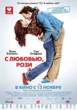 Love, Rosie pictures.