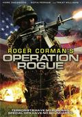 Operation Rogue pictures.