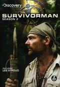 Survivorman pictures.