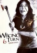 Wrong Turn 6: Last Resort - wallpapers.