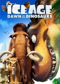 Ice Age: Dawn of the Dinosaurs pictures.