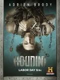 Houdini pictures.